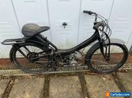Mobylette moped for restoration