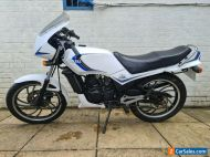Yamaha RD 125 LC 1983 hpi clear ride or restore classic 2 stroke project uk bike