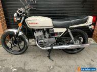SUZUKI GT250 X7 MK1 1978 X7