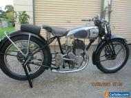 Norton 16H - 1941