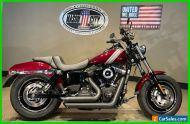 2015 Harley-Davidson Dyna Dyna Cruiser Fatbob