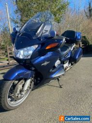 Honda ST1300 A-4 Blue Pan European low mileage!!