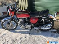 Honda CB750 CB 750 K1 1971 USA Import-Ready to be registered and ride L@@K
