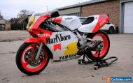 Yamaha TZR250 1KT Imported Project (Not NSR,RGV,RS)
