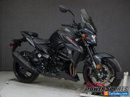 2018 Suzuki GSXS750 W/ABS