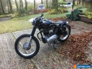 Royal Enfield Bobber 350cc Historic 1971. (new info in pics)