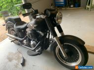 2011 Harley Davidson fatboy lo