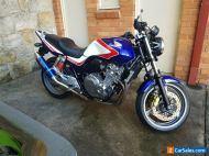 Honda CB400 VTEC LAMS