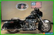 2008 Harley-Davidson Touring Touring Bagger