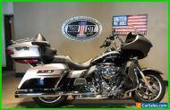 2016 Harley-Davidson Touring Touring Bagger