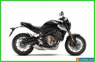2021 Honda CB ABS