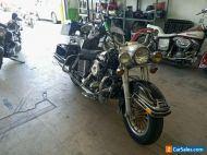 1978 Harley-Davidson flh