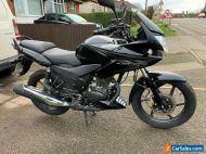 Honda CBF125 40 miles from new