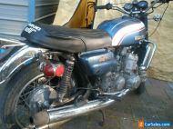 1973 Suzuki RM