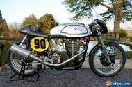 1962 Manx Norton Classic Race Bike - Huge Spec Lansdowne Championship Winner
