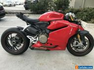 DUCATI 1299S 1299 PANIGALE 01/2017 MODEL PROJECT MAKE AN OFFER