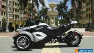 2009 Can-Am