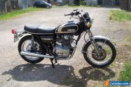 YAMAHA XS 650B