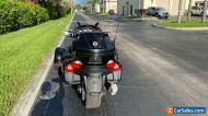 2016 Can-Am Spyder RT SE6