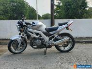 Suzuki sv1000 n k3