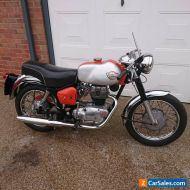 Royal Enfield 250cc Continental
