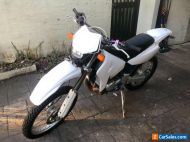 1997 Yamaha wr200r off road motorbike project. Loads of new parts!!