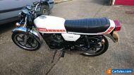 Yamaha RD 400E 1980