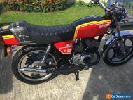 Suzuki Gt250x7