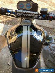 Buell XB9SX Lightning