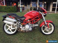Ducati ms2r 2005