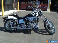 1982 Harley Davidson FXE SHOVEL-HEAD