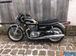 Yamaha XS650 Classic 1975 Road Bike for Sale