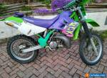 Kawasaki KDX200 for Sale