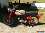 1970 Harley-Davidson Other for Sale
