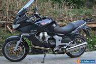 Moto Guzzi Norge 1200 full spec tourer. Low Milage.