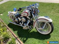 Harley Davidson heritage springer 1997