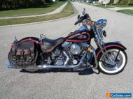 1998 Harley-Davidson Softail