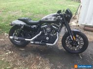 "Harley Davidson 1200 cc Sportster  "" ROADSTER  ABS"