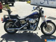 HARLEY DAVIDSON DYNA FXDSC CONVERTABLE 01/2000MDL CLEAN PROJECT MAKE AN OFFER