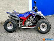 YAMAHA RAPTOR SPECIAL EDITION 700R **STUNNING MACHINE**MUST BE SEEN** PX SWAP