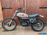 1974 Can Am MX-1 Vintage Twin Shock 175  Classic Rotax Motocross Project