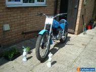 Bultaco Twin-Shock Trials Motorbike