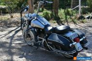 2003 Harley Davidson FLHRCI 100th Anniversary Road King Classic - offers.
