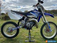 Yamaha YZ 85 big wheel