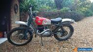 GREEVES Motorcycle 24 TCS