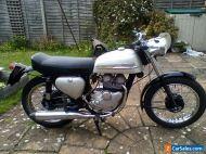 Norton Motorcycle Jubilee
