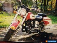 1984 Harley-Davidson Softail
