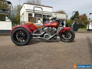 Indian Scout Trike