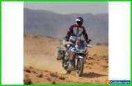 2021 Honda Africa Twin DCT