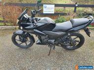 Honda cbf 125  2014 reg